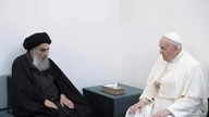 Pope Francis visits Iraq