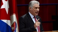 Cuban President Diaz-Canel made Communist Party leader, ending Castro era