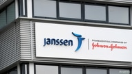 FILE PHOTO: Exterior of Johnson and Johnson's subsidiary Janssen Vaccines in Leiden