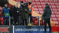 FILE PHOTO: Champions League - Group D - Liverpool v Ajax Amsterdam