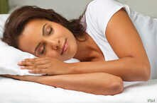 A new study showss that over one-third of Americans aren't getting enough sleep.