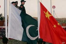 us china pakistan