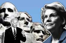 How (Historically) Presidential Are the Democratic Candidates?