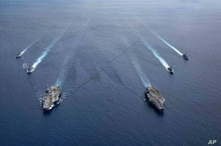 Japan Latest Nation to Contest Beijing's South China Sea Claims