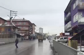 Ankara's Siteler neighborhood is now populated by Syrian refugees who have fled the war in their homeland.