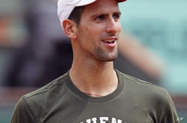 Djokovic Hopes Run Continues at French Open