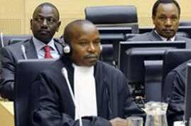 Activist Hails Pending ICC Trial in Kenya's Post-Election