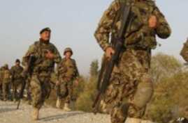 At Least 17 Killed in Attacks in Afghanistan