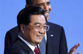 China, US Agree to Disagree on Many Global Issues