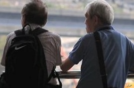 Thailand's Aging Population Poses Challenges