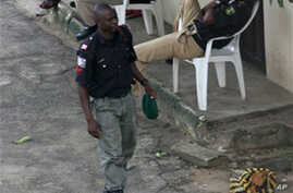 Nigeria Kidnappings and Lawlessness Increasing