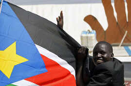 Excitement, Nervousness as South Sudan Prepares for Independence Vote