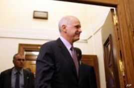 Greek President Hosts Coalition Talks Between PM, Opposition Chief