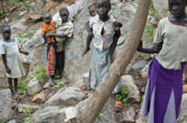 Google Leads Effort to Get South Sudan on Map