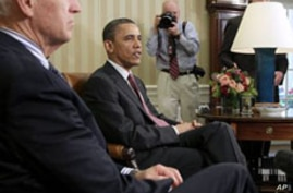Obama: Restoring Fiscal Responsibility a Shared Sacrifice