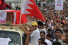 Bahrain Continues Crackdown Behind the Scenes