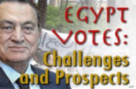 Egypt Votes: Challenges and Prospects