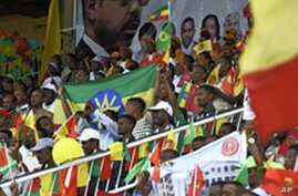 Ethiopia's Ruling Party Predicts Landslide Election Win