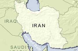 Iran Government Supporters Rally Against Opposition