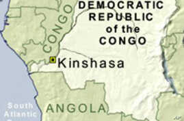 UN Agency Trains Electoral Officials in DRC Ahead of Poll