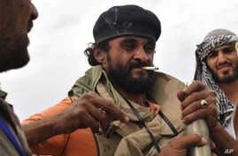 Libya's NTC Launches 'Final Assault' on Gadhafi Stronghold