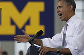 Obama Seeks to Contain College Costs