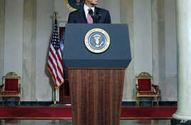 Obama: Egypt Will Never Be The Same