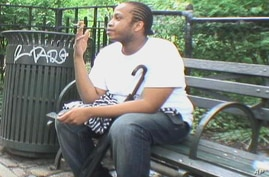 New Yorkers Have Mixed Feelings About Ban on Smoking in Parks