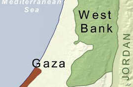 Israeli Air Strike Kills 3 Palestinians in Gaza