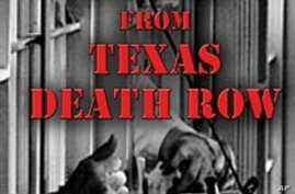 Death Row Inmates in Texas Tell Their Stories in New Book