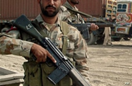 Pakistani Units Accused of Abuses Won't Receive Military Aid, Say US Officials