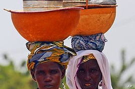 Food Crisis Threatens Millions in Niger