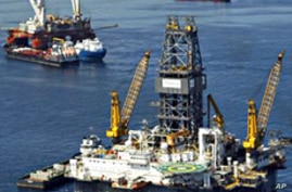 States and Energy Companies Applaud Lifting of Deepwater Drilling Moratorium