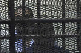Key Egyptian Trial Postponed, Further Raising Tensions