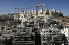 Washington Settlements Decision a Sign of Hope for Israelis, Despair for Palestinians