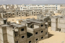 Israel Authorizes New Palestinian Housing Project in Gaza