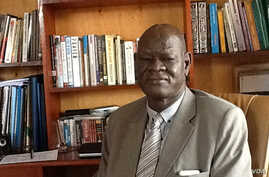 South Sudan's former higher education minister Peter Adwok Nyaba sent a scathing letter to President Salva Kiir, announcing that he is resigning from the SPLM.