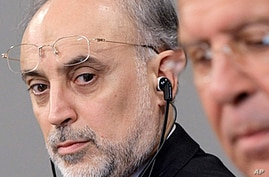 Iran Foreign Minister Agrees on Need to Restart Nuclear Talks
