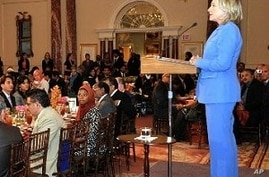 Clinton Criticizes Planned Quran Burning