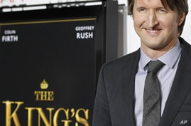 The Humble Roots of 2011 Oscar Frontrunner 'The King's Spe