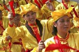 Indonesia's Falun Gong Tolerated But Not Legal