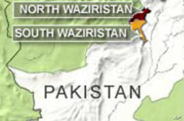 Airstrike Targets Militant Hideouts in Pakistan