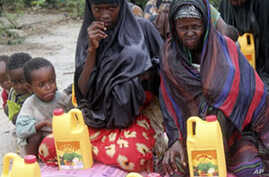 Does Indian Ocean Hold Key to East Africa Drought?