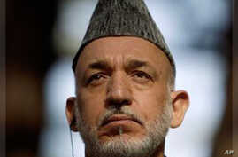 Karzai to Announce Next Phase of Afghan Security Transition