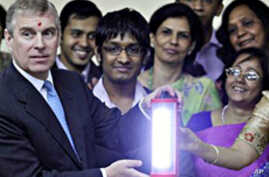 India Plugs into Low-Cost Solar Technology