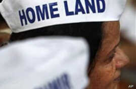 Indian Kashmir to ID Bodies from Unmarked Graves