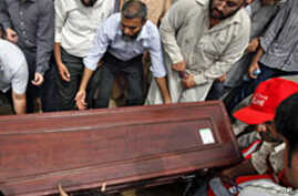 CPJ says 46 Journalists Killed in 2011