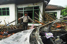 Indonesian Government Condemns Attack on Ahmadiyah Group