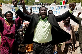 South Sudan Accuses Khartoum of Depopulation Campaign in Abyei
