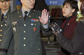 North Korea Rules Out Further Military Talks With South